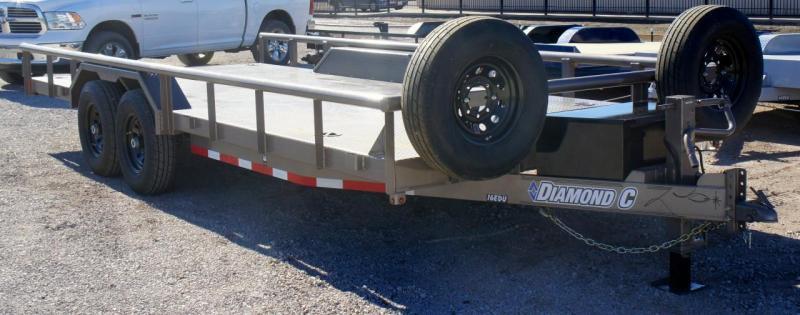 OFF-ROAD 20 x 95 Trophy Truck Trailer in Ashburn, VA