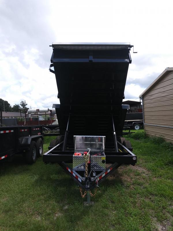 2019 Cam Superline Advantage Series Dump Trailer