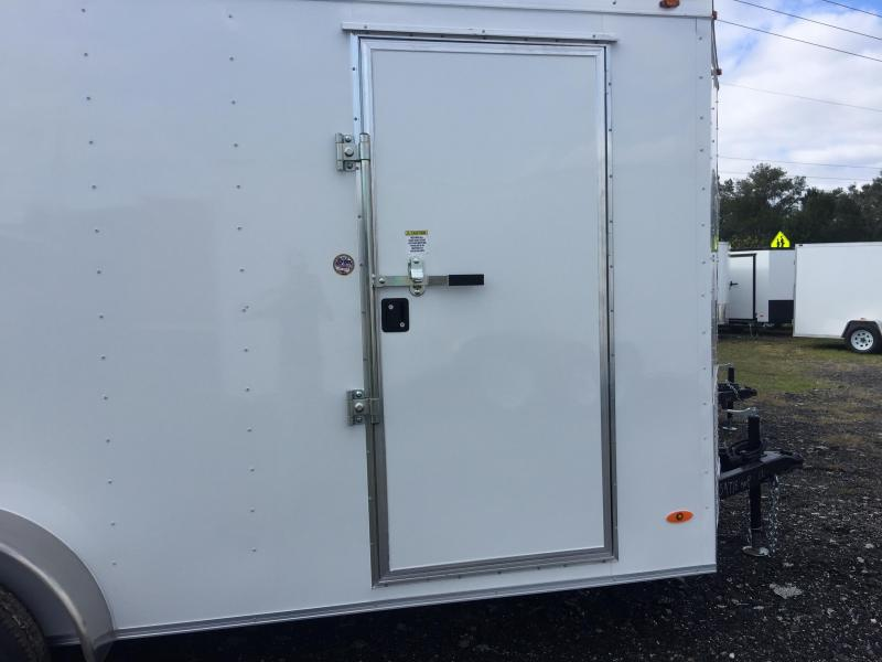 2019 7X14 COMMANDER SERIES CARGO TRAILER
