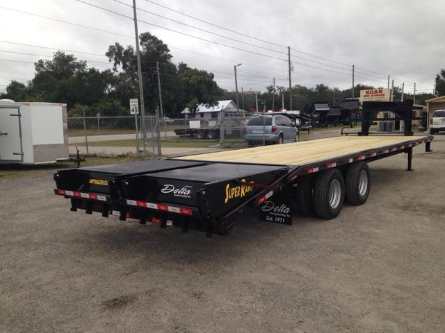 "2019 35'x102"" 10 ton Gooseneck Equipment Trailer"