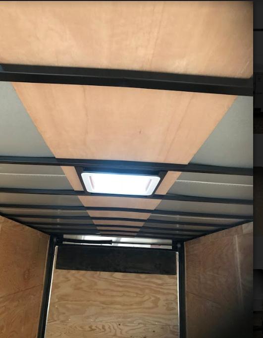 2018 Diamond Cargo 8.5x24TA Car / Racing Trailer