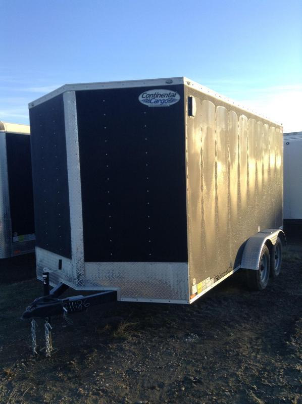 2018 Forest River V-SERIES Enclosed Cargo Trailer