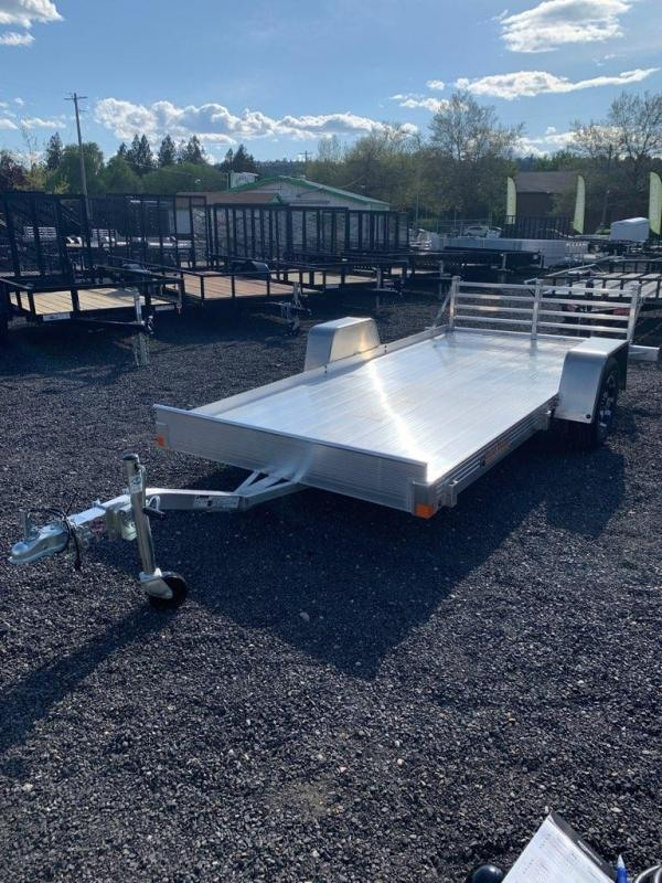 2019 Bear Track Products BTU65144S Utility Trailer