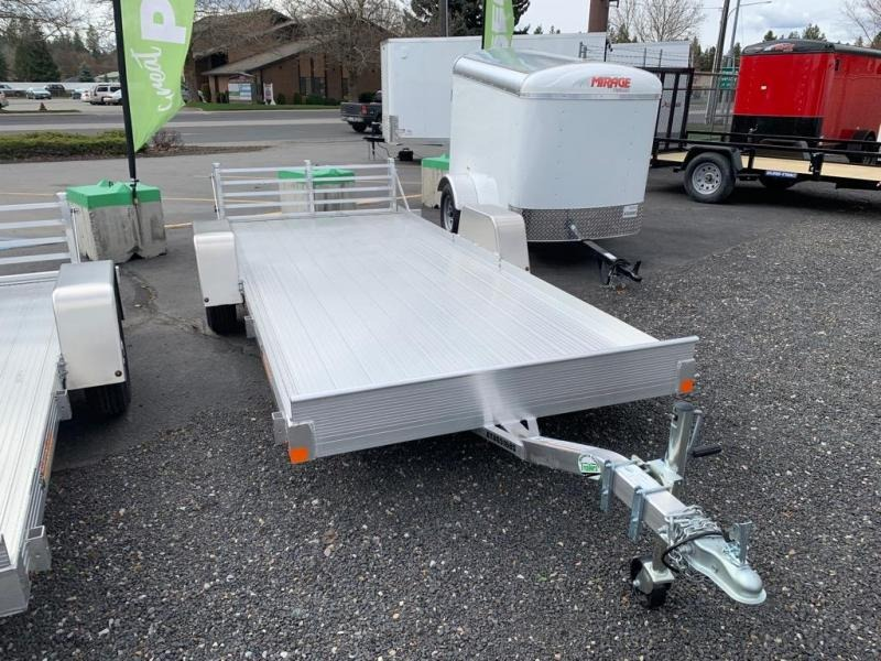 2019 Bear Track Products BTU65168S Utility Trailer