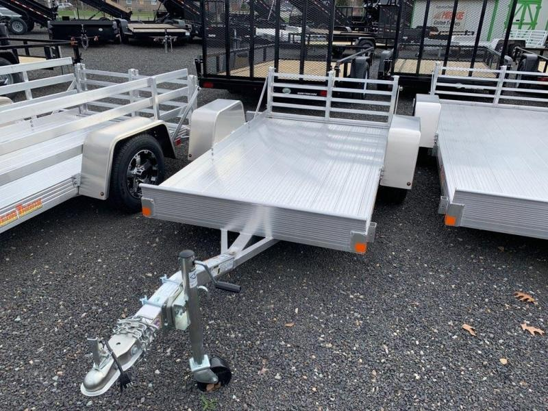 2019 Bear Track Products BTU53096S Utility Trailer
