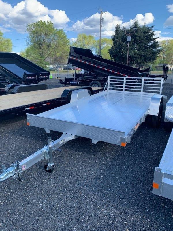 2019 Bear Track Products BTU80168S Utility Trailer
