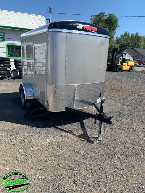 2020 Mirage Xcel 5X8 Single Axle Cargo Trailer