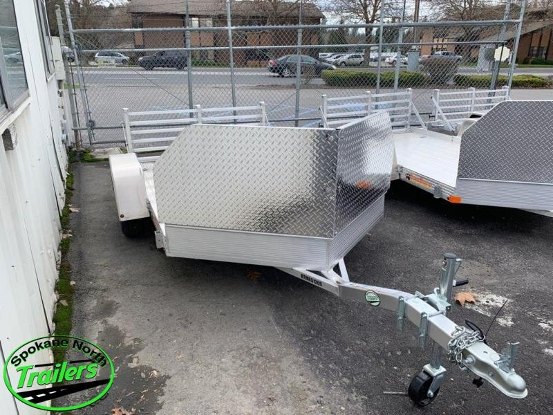 Motorcycle Trailers for sale in MISSOULA, MT | Near Me