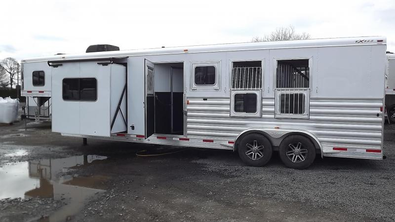 All Inventory Horse Trailers For Sale Double J Trailers In