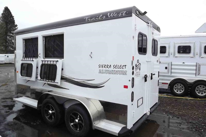 All Inventory Horse Trailers For Sale Double J