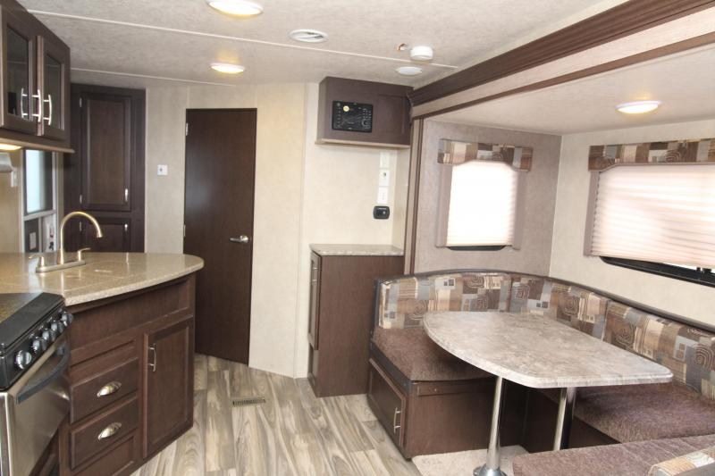 2017 Forest River Evo 2160 Travel Trailer - In like New Condition!