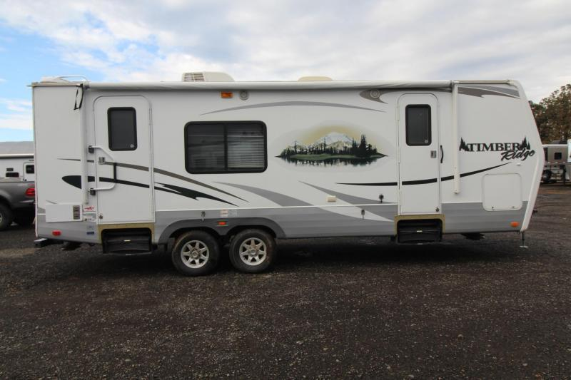 2011 Timber Ridge 240RKS Travel Trailer - Xclnt Condition! PRICE REDUCED $1000
