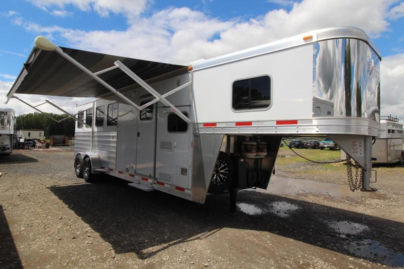NEW 2015 Exiss 6.5' SW LQ FROM A CLOSED DEALERSHIP. SAVE $!