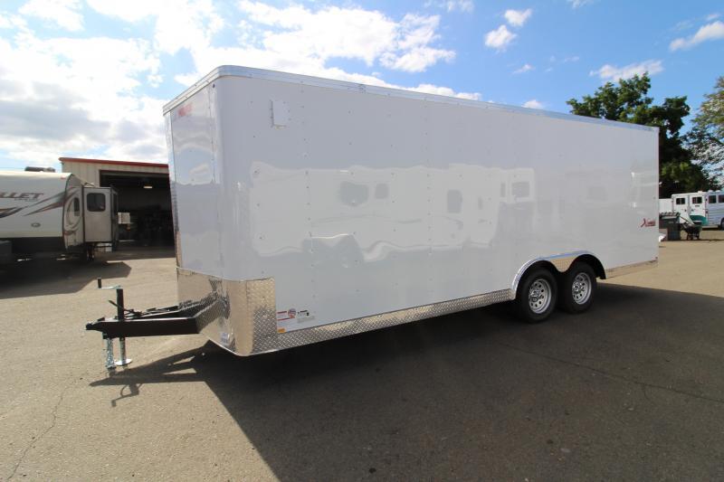 2019 Mirage Trailers Xpres 8.5x22 Car / Racing Trailer in Ashburn, VA