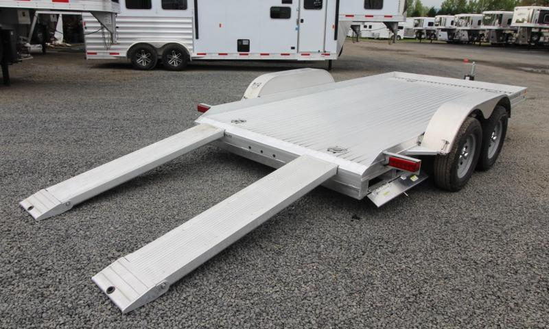 2019 Featherlite 3110 -14ft Car / Racing Trailer