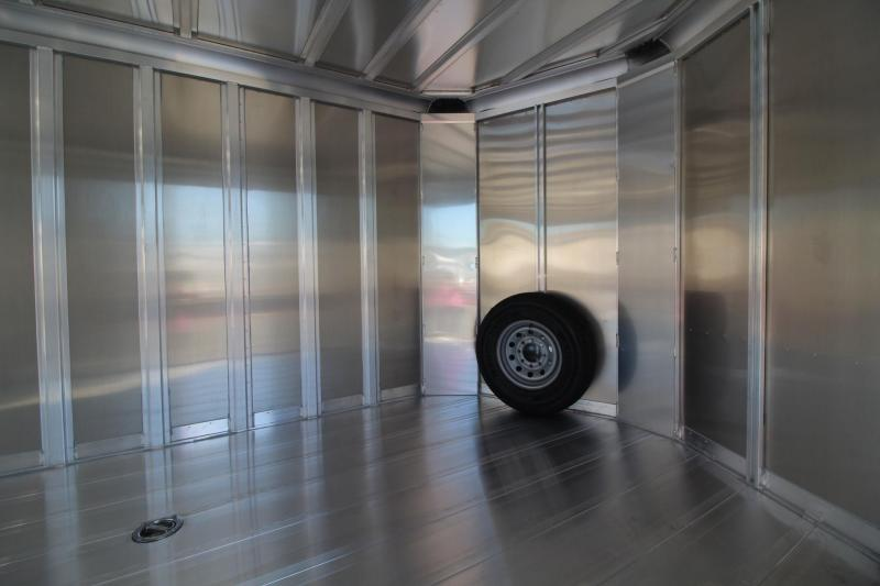 2018 Featherlite 4926 - 24' Car Trailer - All aluminum