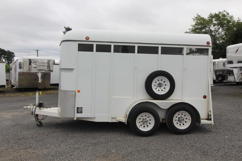 Two Horse Trailers For Sale | Two Horse Trailers For Sale