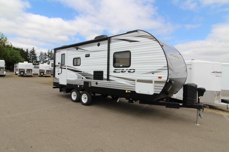 Travel Trailers | Horse Trailers For Sale | Double J