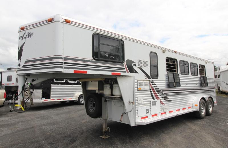 Used for sale | Four Horse Trailers For Sale | Classifieds