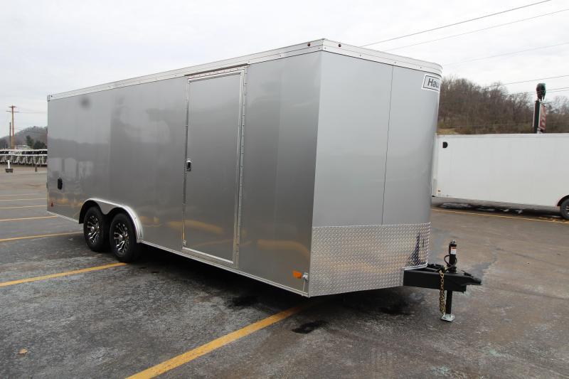 2019 Haulmark Transport 8.5' x 20' Enclosed Car Hauler KH000358