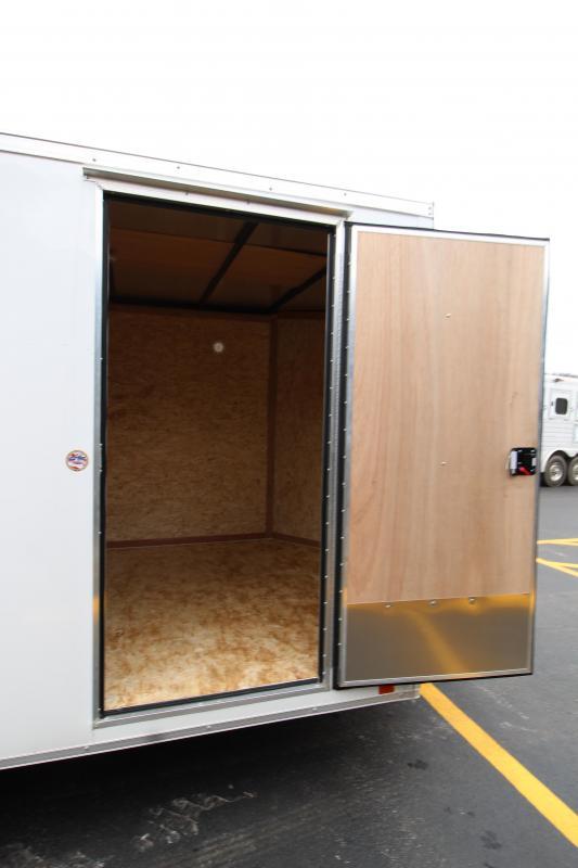 2019 Cargo Express 7x12 Trailer