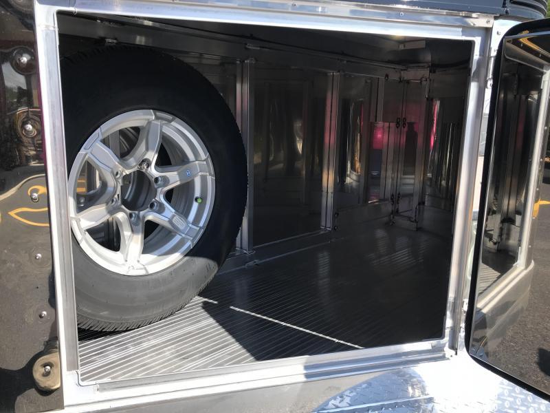 2020 Sundowner 22' Ultra Open Car Hauler