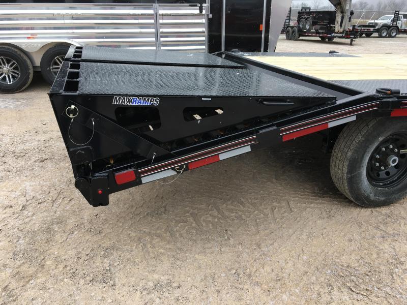 """2019 Diamond C DEC 102""""x20' Equipment Trailer K1208720"""