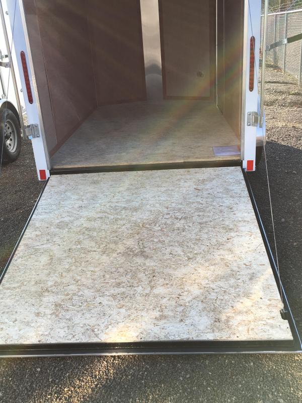 2019 Haulmark Passport 6'x10' Single Axle Cargo Trailer KH000081