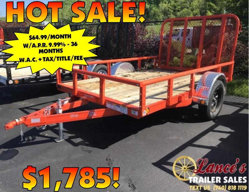 "*SALE THROUGH JULY 6* 2019 PJ 77""X10'"