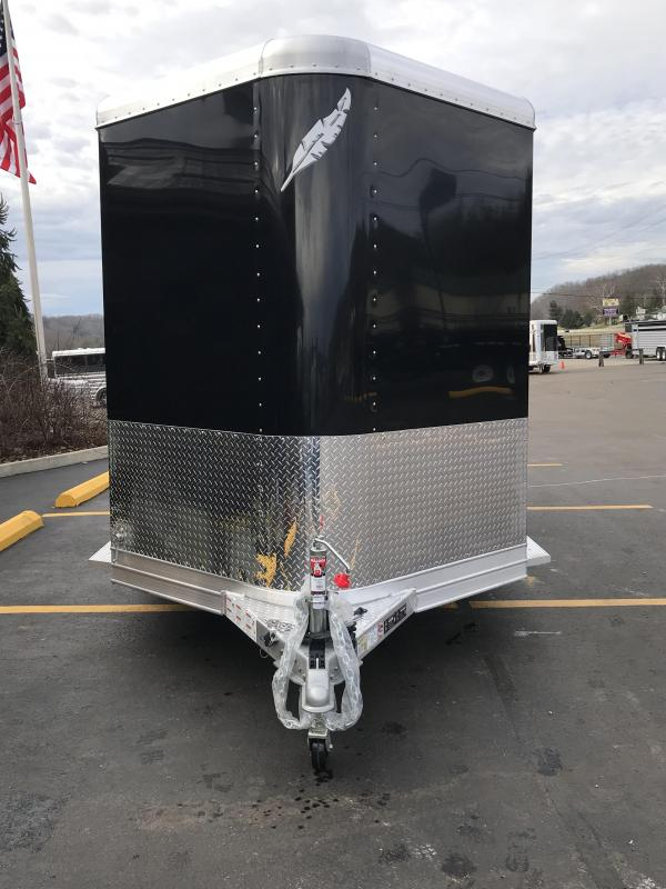 2019 Featherlite 9409 2 Horse Slant Load Trailer KC150677