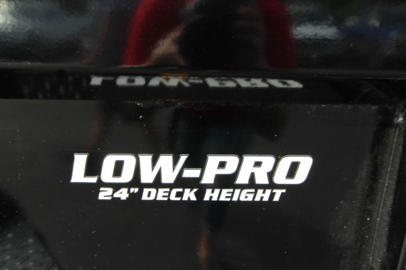"2019 PJ 7'x14' ""Low Pro"" Dump Trailer"