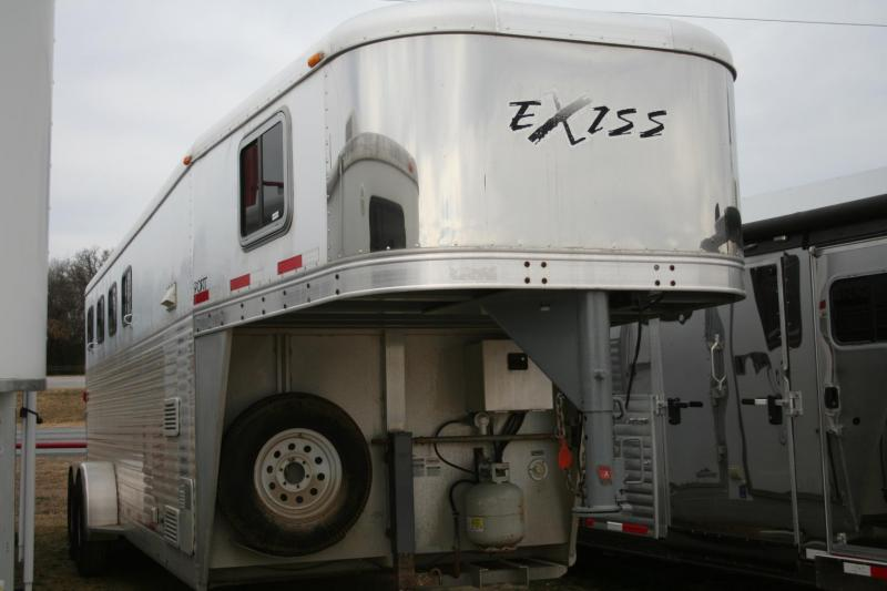 2007 EXISS 4H WEEKEND PACKAGE