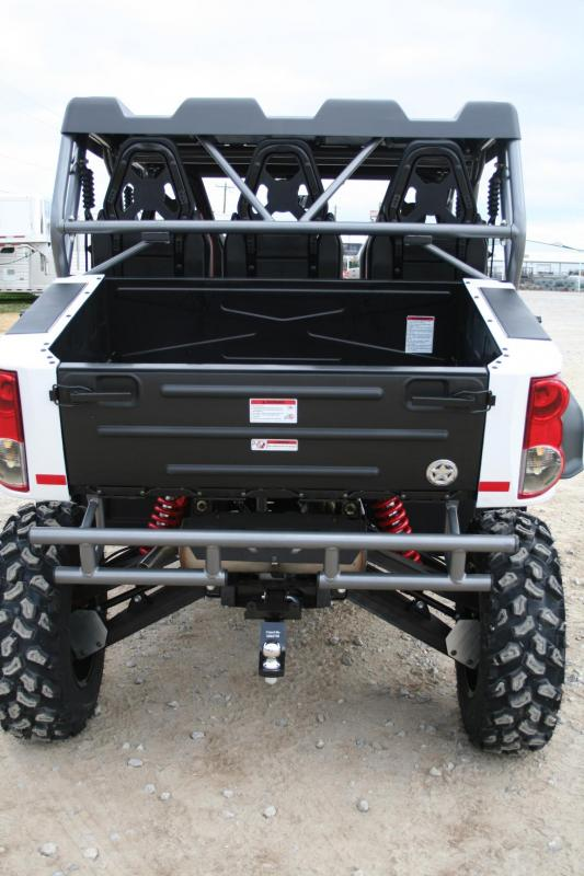 2019 Odes Dominator X-4 V.1 LT Utility Side-by-Side (UTV)