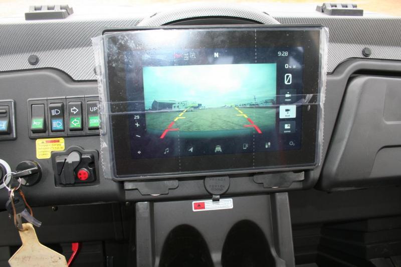 2019 Odes Dominator X-4 V.1 LT Zeus Utility Side-by-Side (UTV)