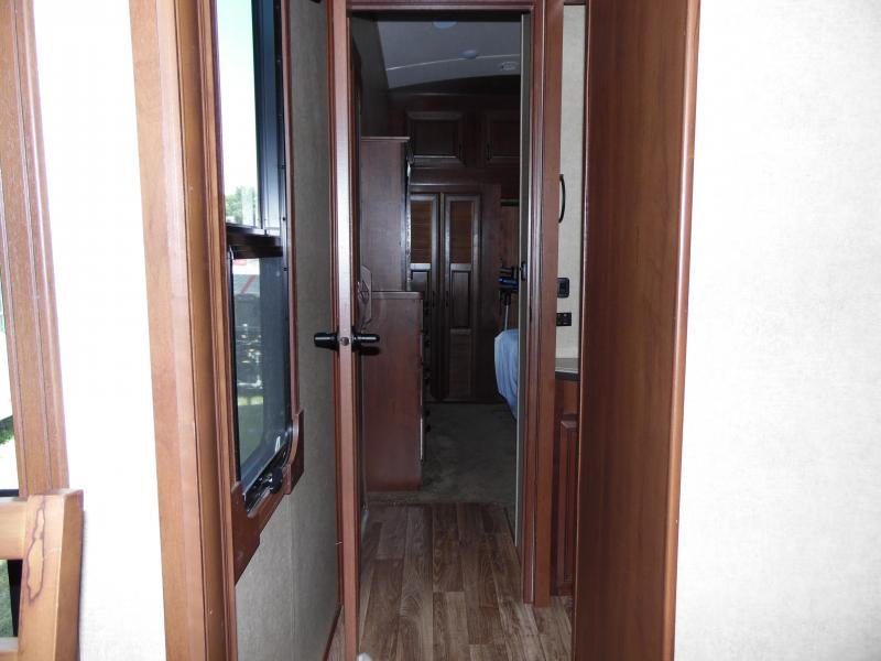 2015 Jayco Other 38 FLSA Fifth Wheel Campers RV