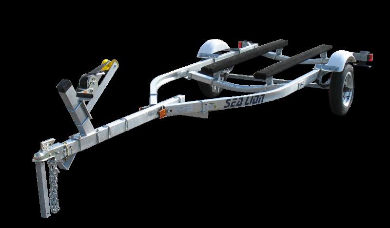 2019 Sealion Trailers SK-10-1200L PWC Trailer 2019998 in Ashburn, VA