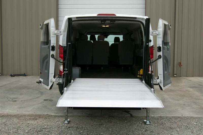2019 VLG-50EA-PS LIFT GATOR LIFT GATE for vans