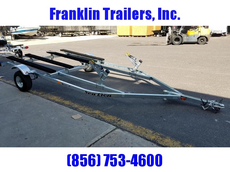 2019 Sealion Trailers 20-2200 Watercraft Trailer 2020708