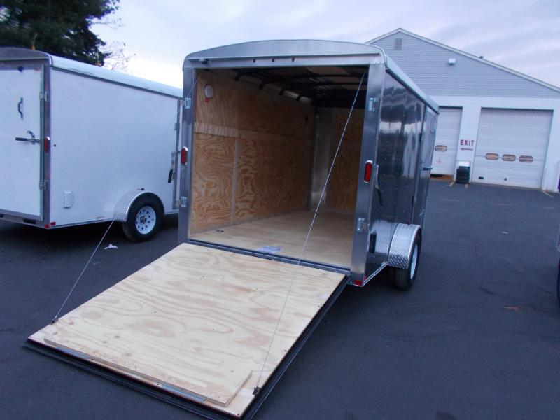 2019 Carry-On 7X12 Enclosed Cargo Trailer 2019704
