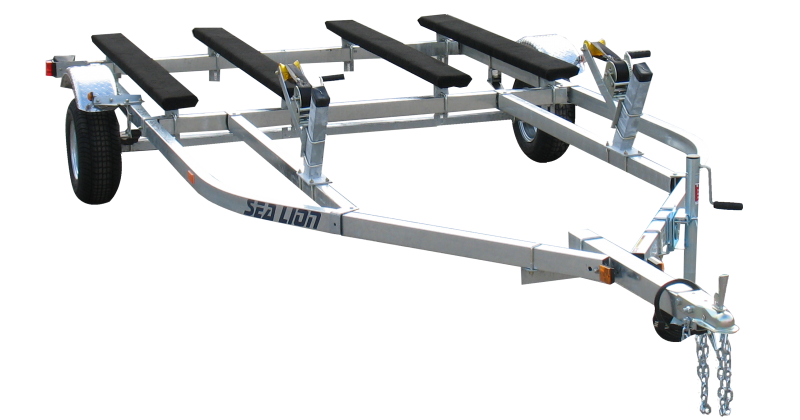 2019 Sealion Trailers 20-2200 Watercraft Trailer 2020053