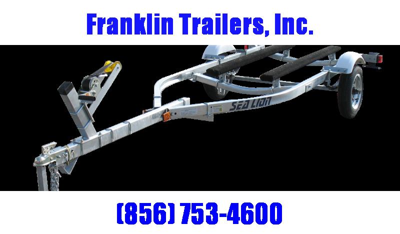 2019 Sealion Trailers SK-10-1200L PWC Trailer 2020687