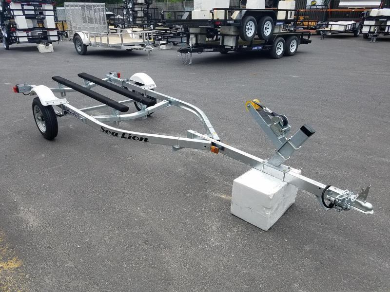 2019 Sealion Trailers SK-10-1200L PWC Trailer 2020003