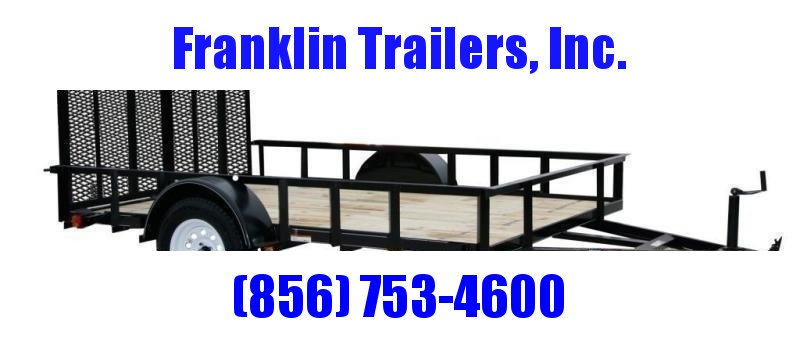 2020 Carry-On 6x10 Utility Trailer 2020925
