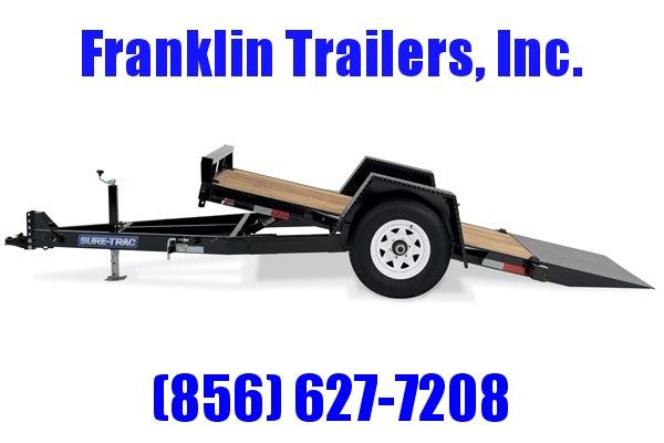 2020 Sure-Trac 78 IN x 12 Tilt Bed Equipment 7.8K 2020902