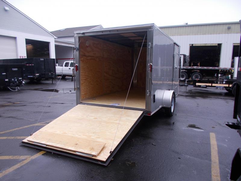 2019 Carry-On 7X14CGRBN3K Enclosed Cargo Trailer