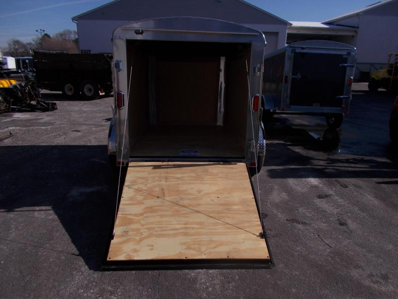 2019 Carry-On 5X8 Enclosed Cargo Trailer 2019906