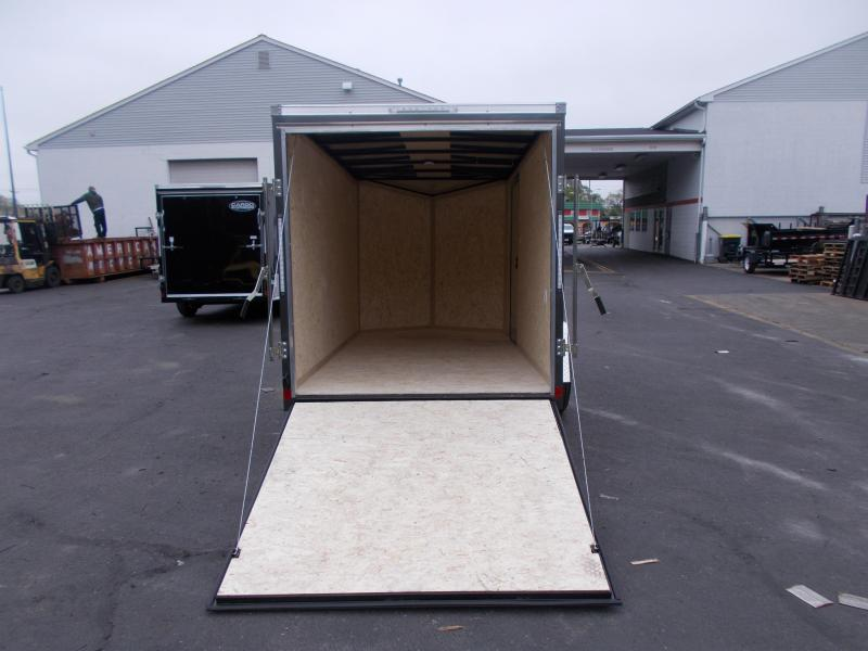 2020 Cargo Express  6X12 Enclosed Cargo Trailer 2020618