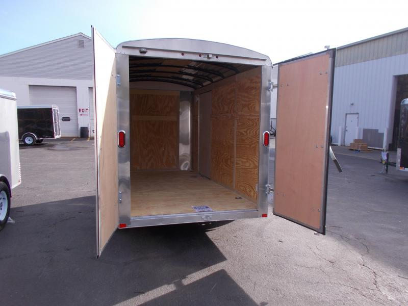 2019 Carry-On 6X12 Enclosed Cargo Trailer 2019811