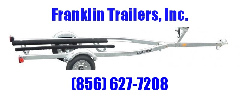 2019 Load Rite Single Watercraft Trailer 2019397 in Ashburn, VA