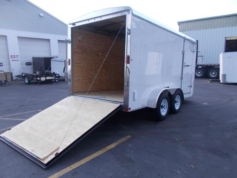 2019 Carry-On 7X14 Enclosed Cargo Trailer 2020342